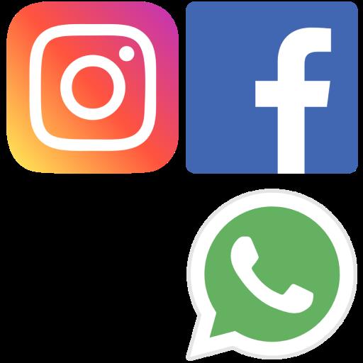 The Social Media Icon Logo
