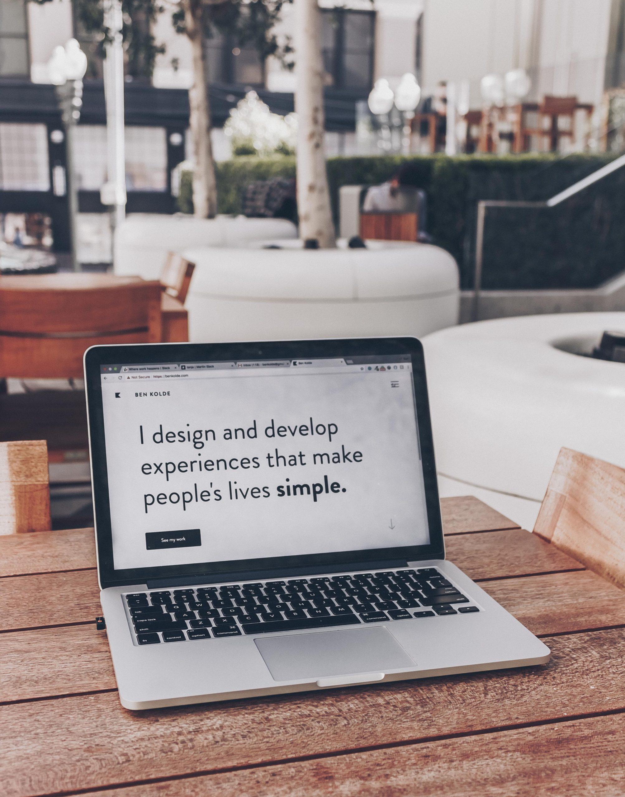 Web Design SBmarketing Service