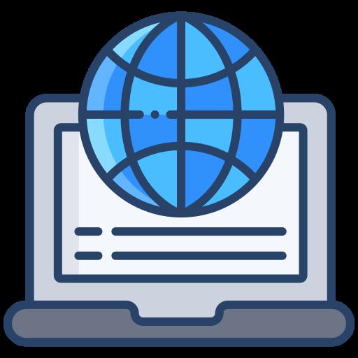 The Webdesign Logo