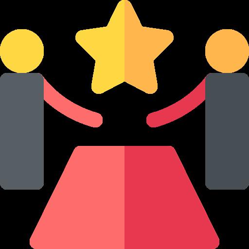 The Event Marketing Logo